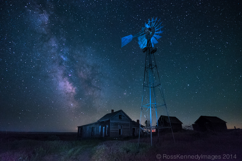 Chasing the Milky Way – Star Photography for Fuji X Shooters