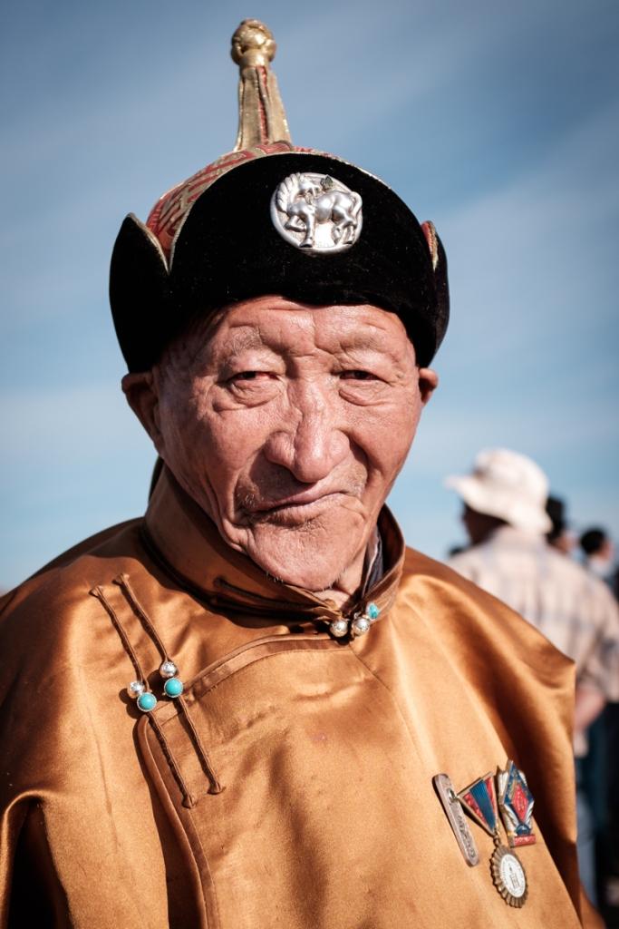 Mongolia-Naadam-Portrait