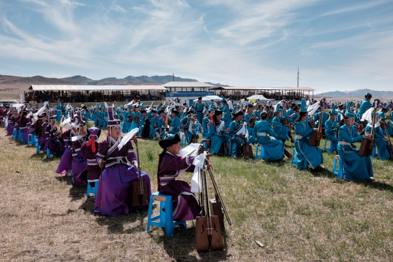 Mongolia-Naadam_Festival